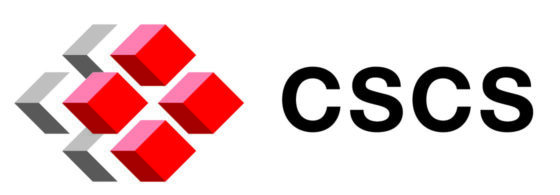Welcome to products.cscs.ch
